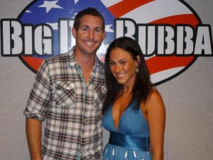 Jake owen finds his brother a date got country jake owen has recently been on a mission to find his twin brother jarrod a date big d and bubba from wsix in nashville helped jake out with the search m4hsunfo